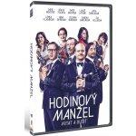 Hodinový manžel DVD