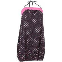 Altisport Dámské šaty MATY ALLS16035 černé