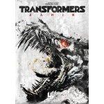 Transformers: Zánik - Edice 10 let: DVD