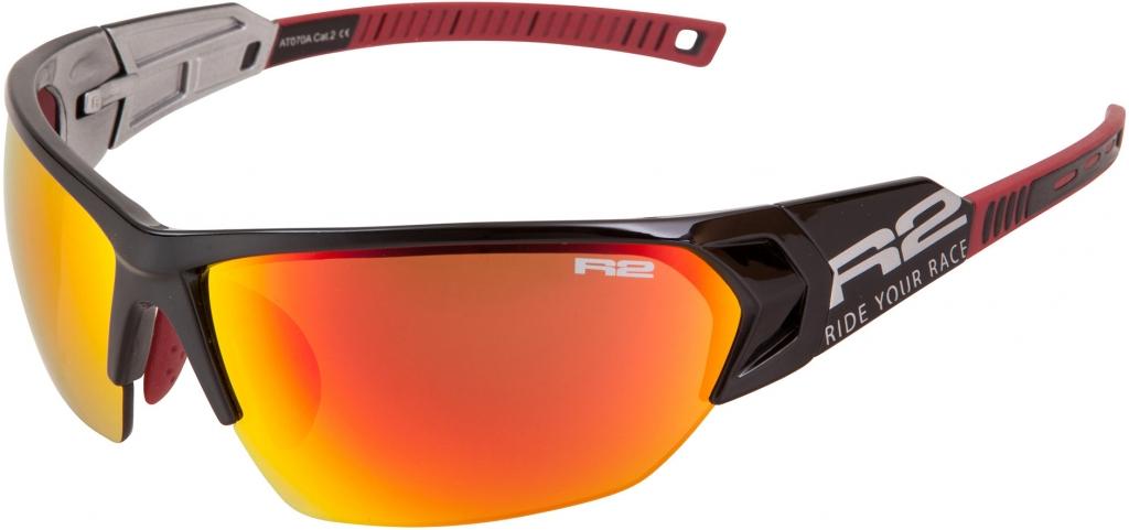 Cyklistické brýle R2 - Heureka.cz 9e96b14f62f