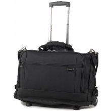 Rock GS-0010 cestovní taška na obleky černá