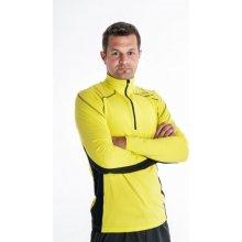 Fischer OSLO 2014 běžecká mikina Žlutá