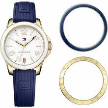 Dámské hodinky Tommy Hilfiger 74c4a5fca13