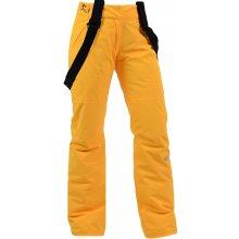 Nordblanc dámské lyžařské kalhoty AWE NBWP5851 žluté efe1996f30