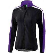 Erima Liga 2.0 bunda černá fialová