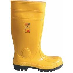 EUROFORT S5 žluté
