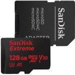 SanDisk microSDXC 128GB UHS-I U3 SDSQXAF-128G-GN6MA