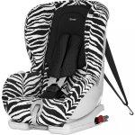Römer Versafix 2013 - Smart Zebra