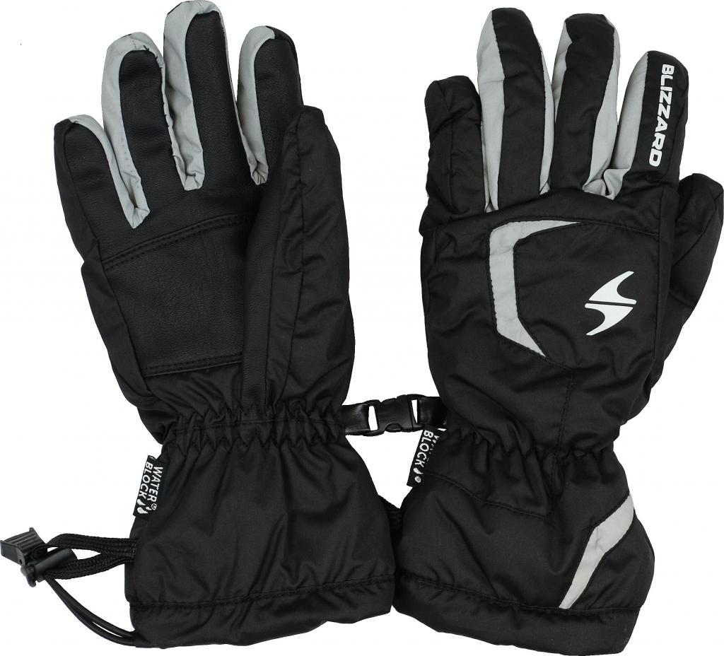 13bb3a3f6d3 Blizzard Rider junior ski gloves