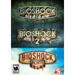 Bioshock Bundle