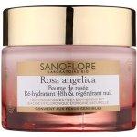 Sanoflore Rosa Angelica hydratační noční krém s regeneračním účinkem (No Paraben) 50 ml