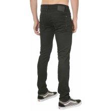 Mavi Daniel pánské jeansy černé