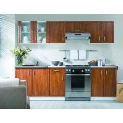 Kuchyně BRW Kuchyňská linka Táňa komplet 240(180)cm