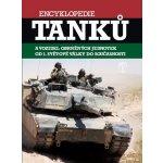 Encyklopedie tanků a obrněných vozidel od první světové války do současnosti