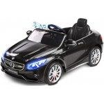 Toyz elektrické autíčko Mercedes Benz 2 motory pink