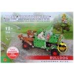 MALÝ KONSTRUKTÉR: Retro nákladní auto Bulldog