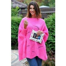 Fashionweek Exkluzivní pletený dlouhý 73659d9eda