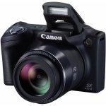 Canon PowerShot SX410 IS