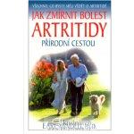 Jak zmírnit bolest artritidy -- přírodní cestou - Earl Mindell