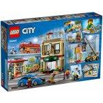 LEGO CITY 60200 Hlavní město