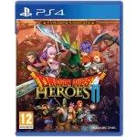 Dragon Quest Heroes 2 (Explorer Edition)