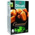 Dilmah Karamel 20 sáčků