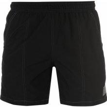 Speedo 16inch Leisure Shorts Mens Black