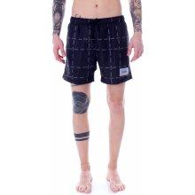 Calvin klein underwear Pánské plavky Man Swimwear Černá 499ebb7f8b