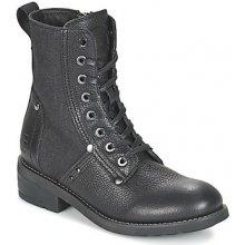 G-Star Raw kotníkové boty LABOUR BOOT černé