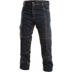 2a3d655c5c CXS pánské riflové kalhoty Demis modré od 685 Kč - Heureka.cz