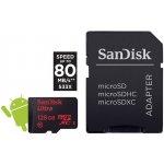 SANDISK SDXC 128GB UHS-I U1 SDSQUNC-128G-GN6MA