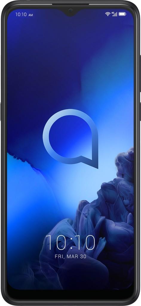 Alcatel 3X 2019 5048Y 4GB/64GB na Heureka.cz