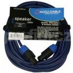 Accu Cable AC-SP2-2,5/10