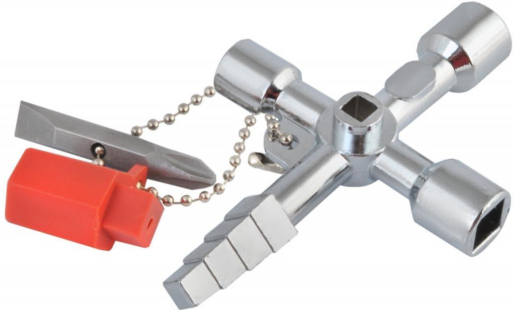Datování vibroplexních klíčů