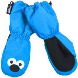 a559c4b72fe Pidilidi rukavice palcové dětské modrá od 315 Kč - Heureka.cz