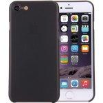 Pouzdro AppleKing super lehké tenké Apple iPhone 8/7 - černé