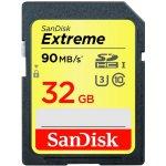 SanDisk Extreme SDHC Video 32GB V30 SDSDXVE-032G-GNCIN