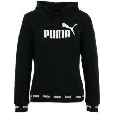 Puma Wn s Amplified Hoody TR černá 53e79413d0e