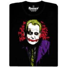 Bastard Zeman Joker Black