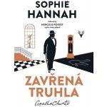 Poirot: Zavřená truhla - Sophie Hannah