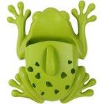 Boon - Kapsa na vodní hračky Žabák