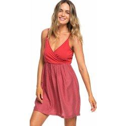 f24dc5a8d3 Dámské šaty Roxy šaty Floral Offering RPY7 American beauty polka dot