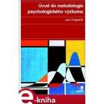 Úvod do metodologie psychologického výzkumu e-kniha