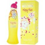 Moschino Hippy Fizz toaletní voda dámská 100 ml