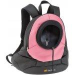 Batoh pro psy a kočky Ferplast Kangoo růžový L ade349a1a2