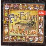 Fimfárum Jana Wericha - Jan Werich- 2CD