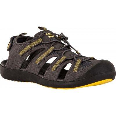 Umbro VILJAMI žlutá pánské sandály