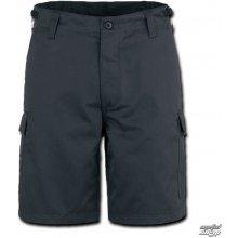 pánské BRANDIT Combat shorts black