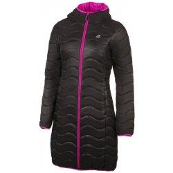 Alpine Pro Sierra dámský kabát zateplený dámská bunda a kabát ... e0e8338369