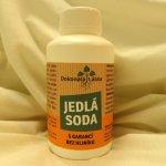 Dokonalá Láska Jedlá soda v dóze 200 g